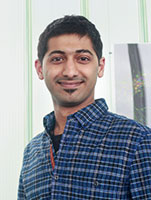Photo of Harsh Vaidya