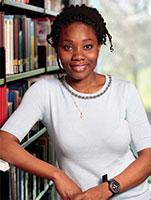 Photo of Oluyinka Abejide