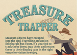 Treasure Trapper