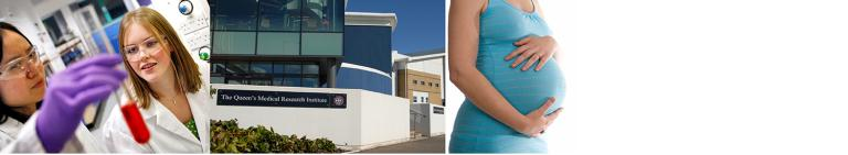 MRC Centre for Reproductive Health