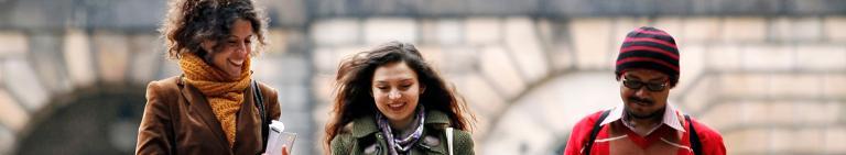 European Union Undergraduate Entry Requirements