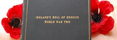 Ireland's Roll of Honour - World War Two