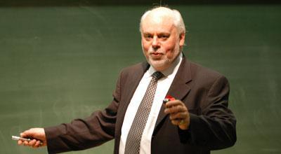 Professor Sir Fraser Stoddart