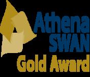Athena SWAN Gold