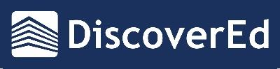 DiscoverEd Logo