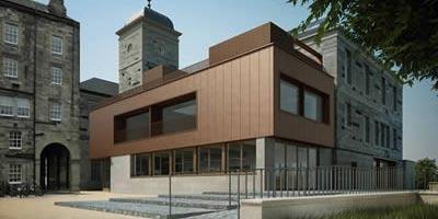 Edinburgh Centre for Carbon Innovation