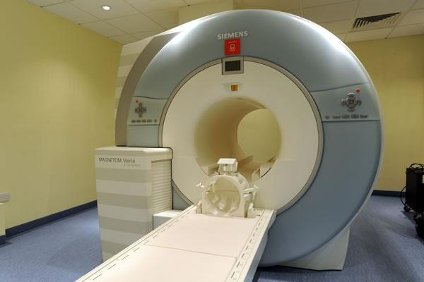 The MRI scanner can be used to safely identify abnormalities in tissues, whether in the developing fetus in the womb or in old age.