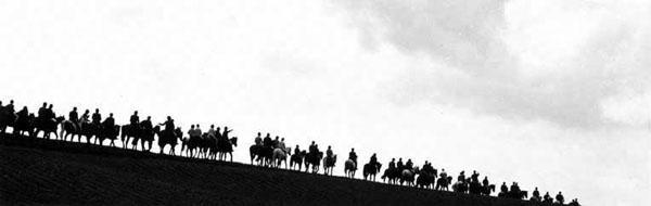 Hawick Riders
