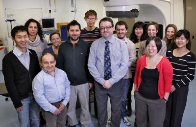 Oncology staff