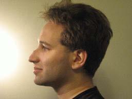 Picture of Scott Aaronson