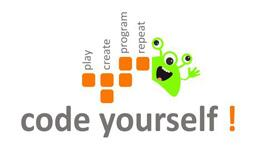 Code Yourself MOOC Logo