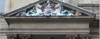 Edinburgh Merchant Company