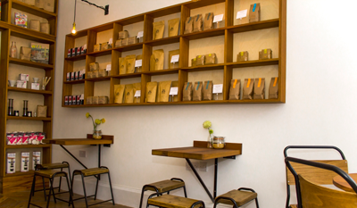 Coffee merchants