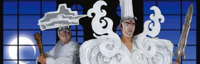 Beijing Film Academy's adaptation of a midsummer nights dream