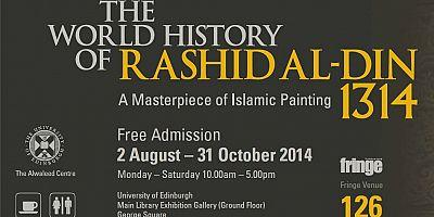 Rashid al-Din exhibition