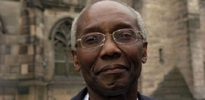 Professor Sir Geoff Palmer