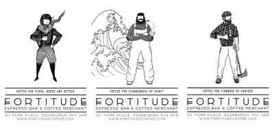 Fortitude Coffee