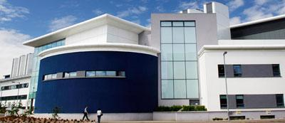 Queen's Medical Research Institute