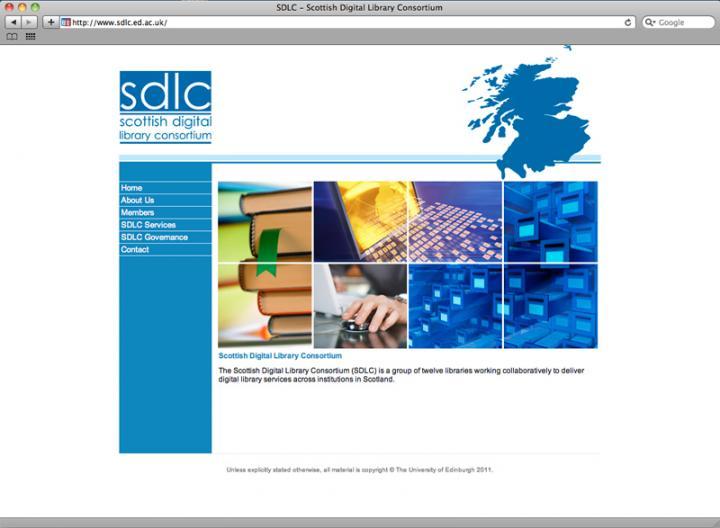 SDLC website