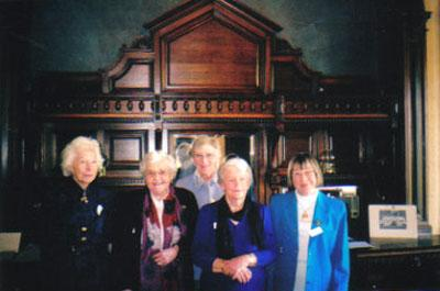 St Leonard#0027s Hall Reunion