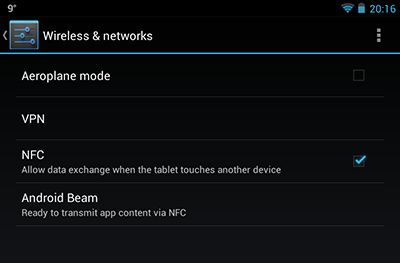 Wireless & networks