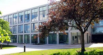 C.H. Waddington Building The Kings Buildings Campus