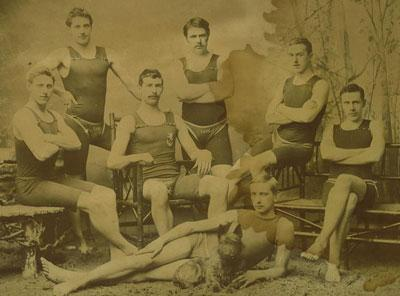 Archive water polo