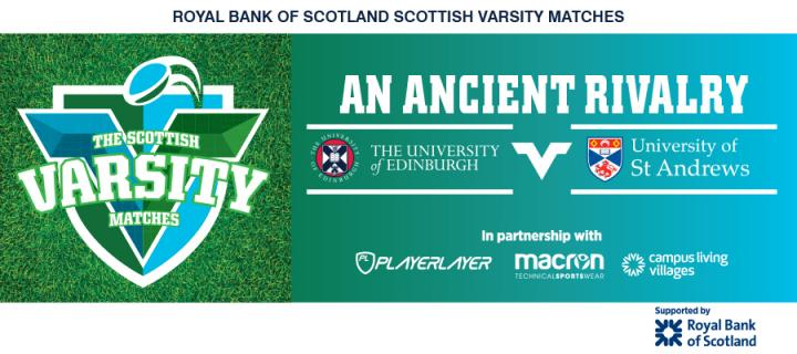 Scottish Varsity 18