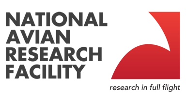 National Avian Research Facility logo
