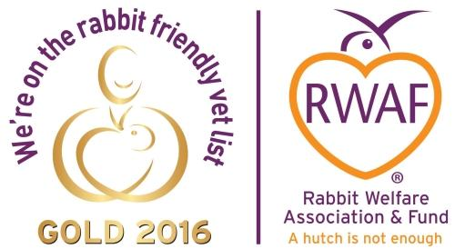 Rabbit award