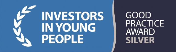 Investors in young people good practice award silver