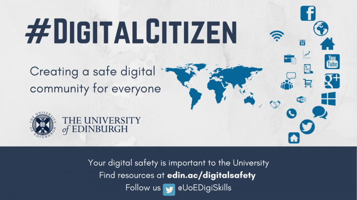 #DigitalCitizen Campaign Banner