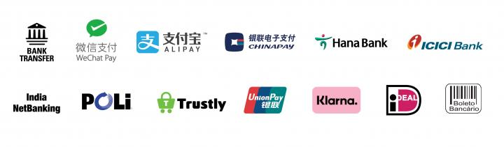 GlobalPay for students