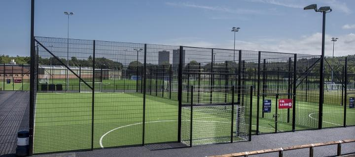 5-a-side pitches