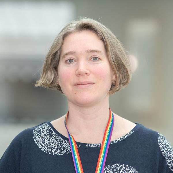 Dr Alison Meynert, IGMM Bioinformatics Analysis Core Manager