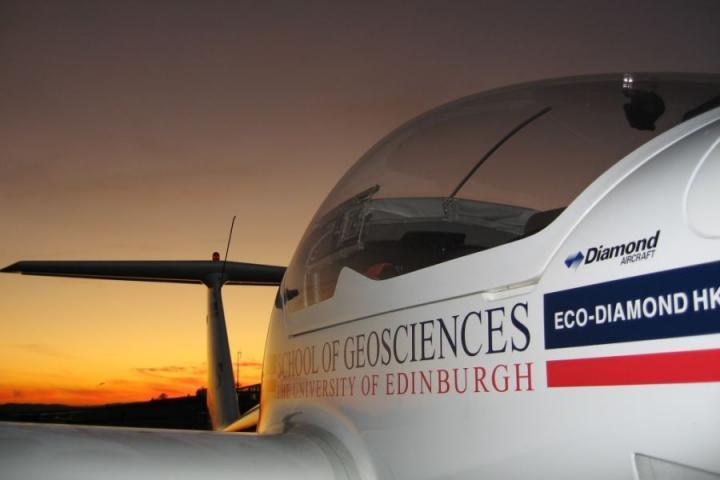 Airborne GeoSciences