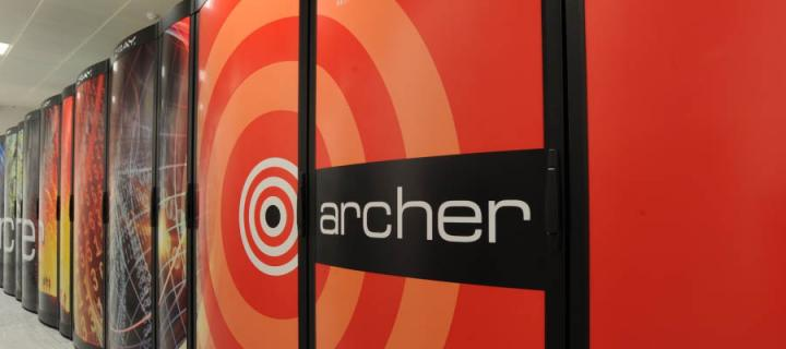 The Archer supercomputer