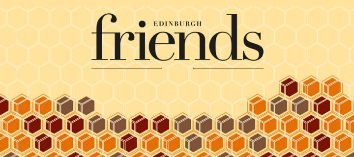 Edinburgh Friends