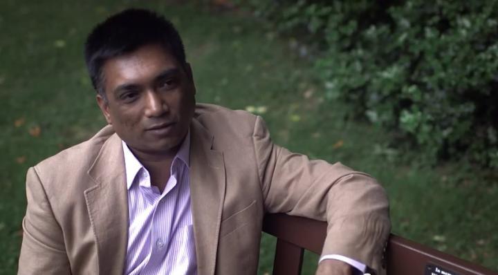 Dr Avinash Bansode