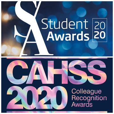 HCA EUSA CAHSS Awards 2020
