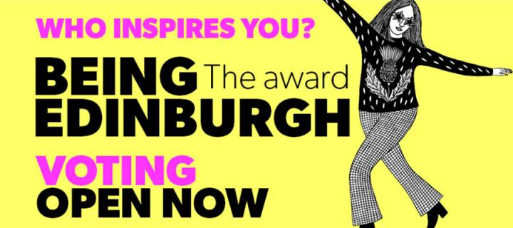 being edinburgh vote
