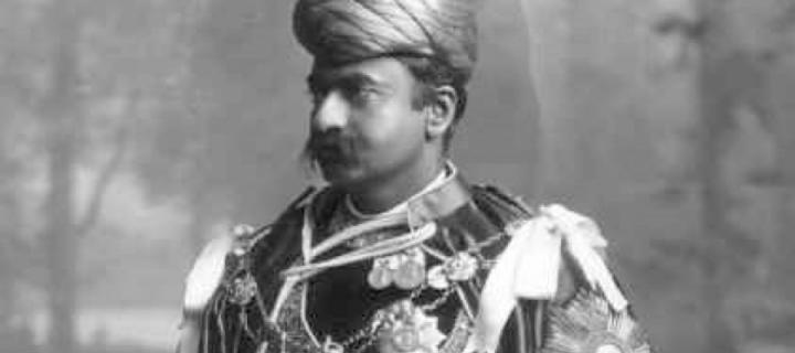 Bhagvat Singh