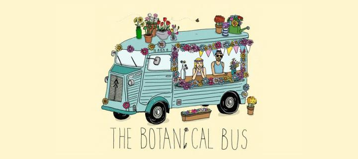 Botanical Bus