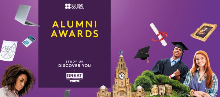 British Council Alumni Awards 2019