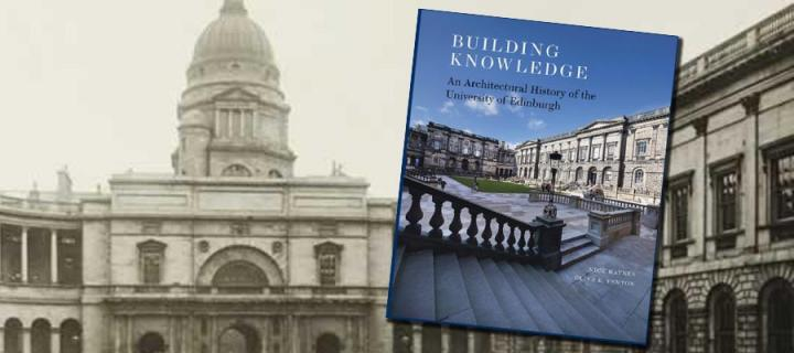 Building Knowledge book