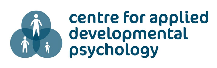 Centre for Applied Development Psychology logo