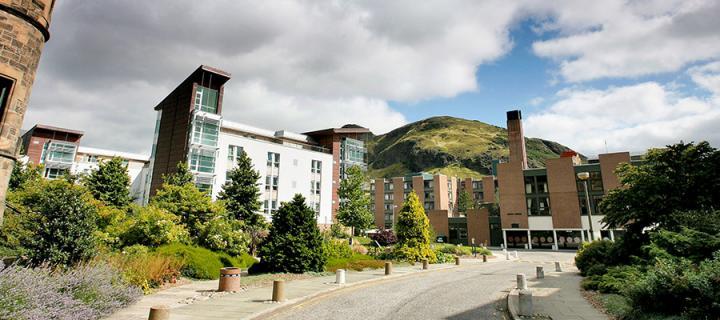 Photo of Pollock Halls accommodation