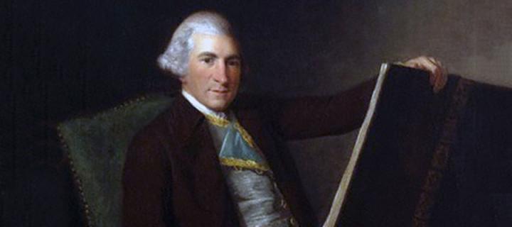 Adam plaque