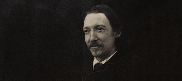 Stevenson plaque
