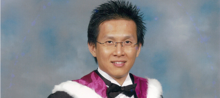 Dr Chee Ching Chan
